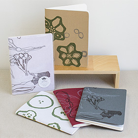New softcover journals